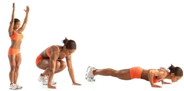 Aprovecha tu peso corporal para ejercitar y mejorar la salud