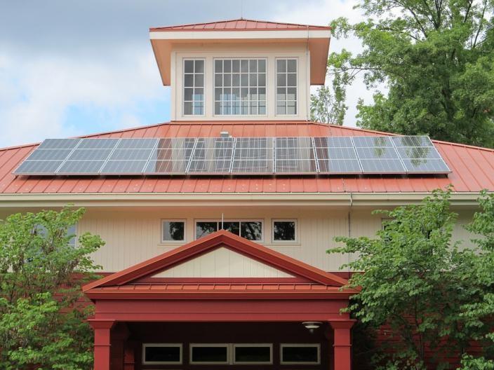 Datos importantes de la energía fotovoltaíca
