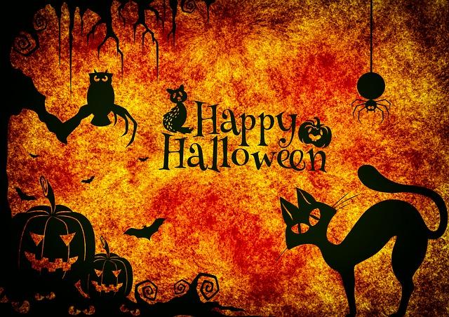 Los monstruos de Halloween se encuentran en una misión especial