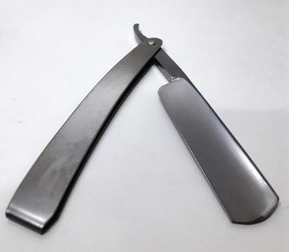 Estilo y gracia en las navajas de afeitar