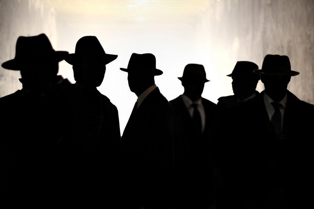 Los Profesionales de la Investigación Privada